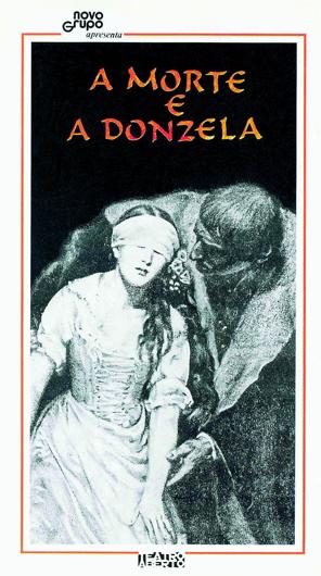 A morte e a donzela 1