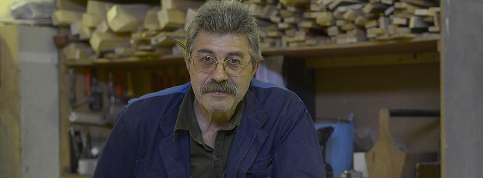 Manuel Gamito